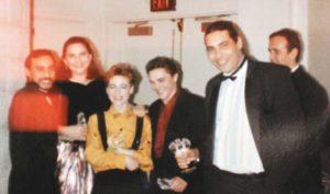 Festival Internacional OTI de 1989.