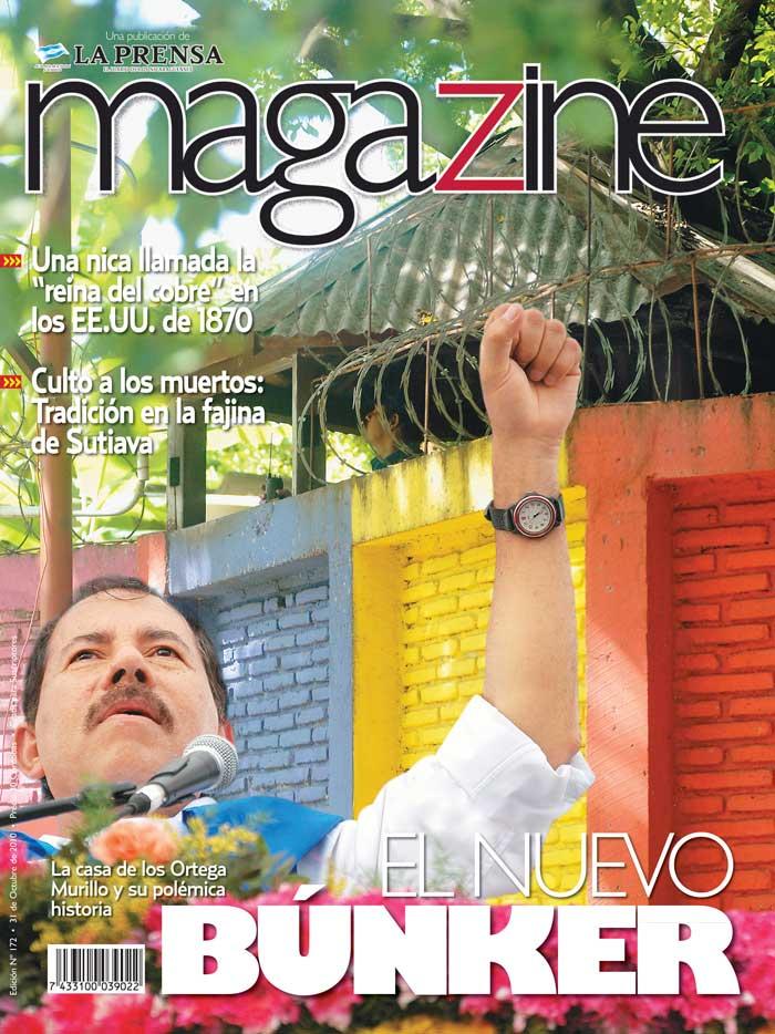 La casa de Ortega