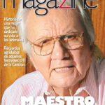 Magazine, octubre 2010