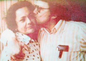 Cuando Rothschuh Tablada conoció a su esposa, reconoce que ella era la mujer más bella de Chontales.