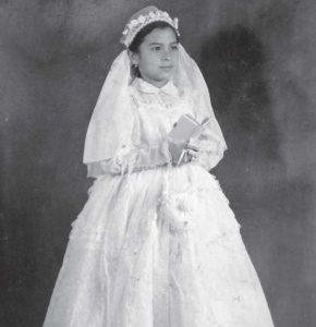 Haydée Palacios, folclorista