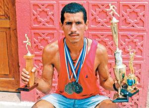 Cristian Villavicencio.