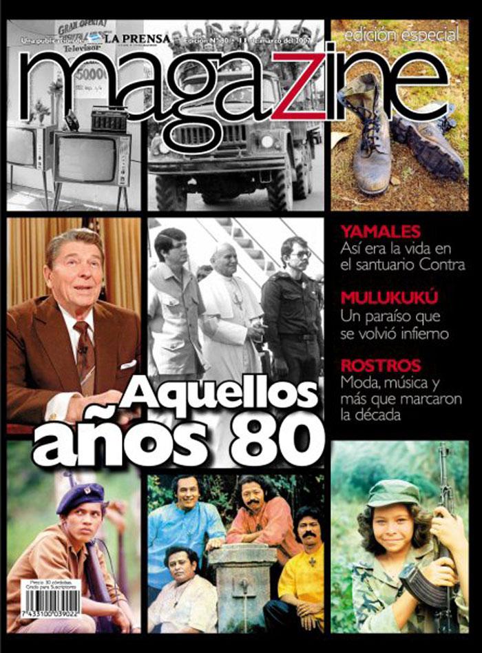 Edición especial N° 80
