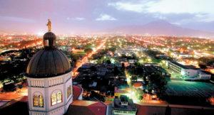 Magazine/La prensa/Cortesía/la Prensa Gráfica de El Salvador