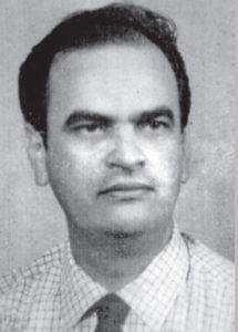 1965. Fundando Radio Corporación.