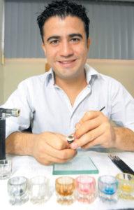 Foto Germán Miranda