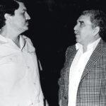 Sergio Ramírez  y García Márquez