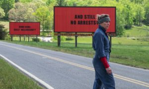 Cine, Three Billboards, Missouri