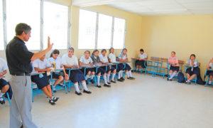 Instituto de Excelencia Académica Sandino (IDEAS)