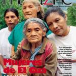Magazine 9. Ellas son las mujeres de El Cuá
