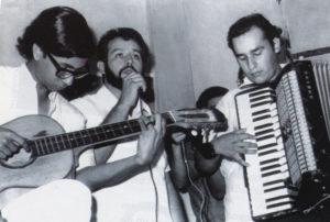 Fotos/Archivo de Roberto Sánchez Ramírez