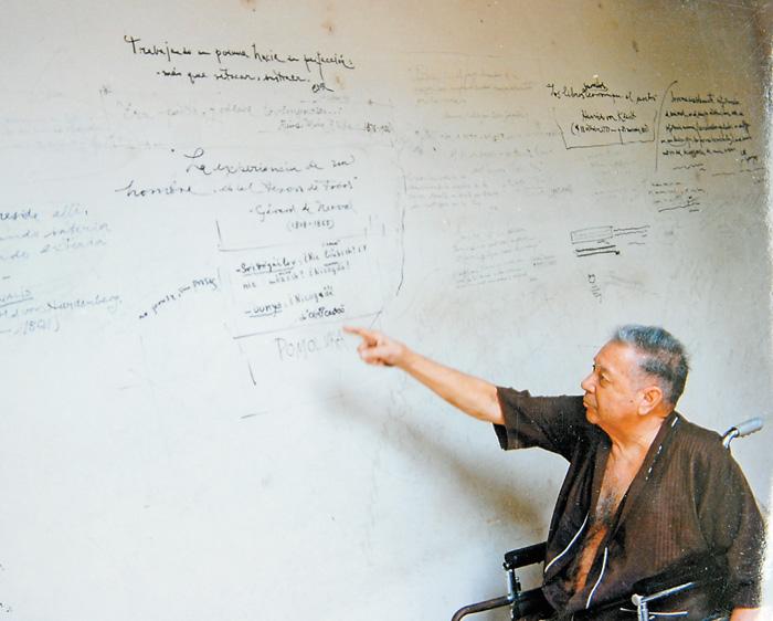 Carlos Martínez Rivas