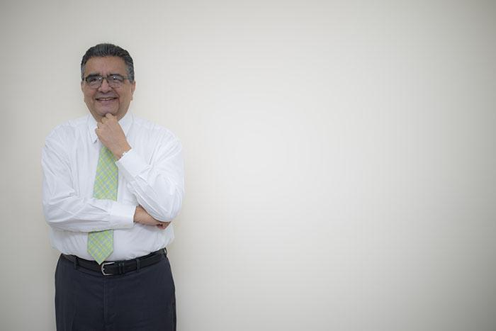 Ernesto Medina