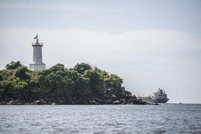 Isla El Cardon