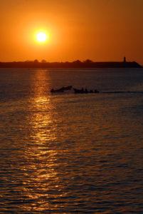 """""""De los 10 poemas de Intermezzo Tropical, cinco son dedicados al mar y en al menos tres hace referencias a El Cardón"""", dice Marvin Saballos. Oscar Navarrete."""