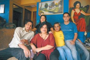 Magazine/La Prensa/Orlando Valenzuela