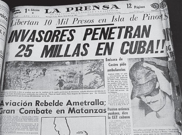 Reproducción / Archivo / La Prensa
