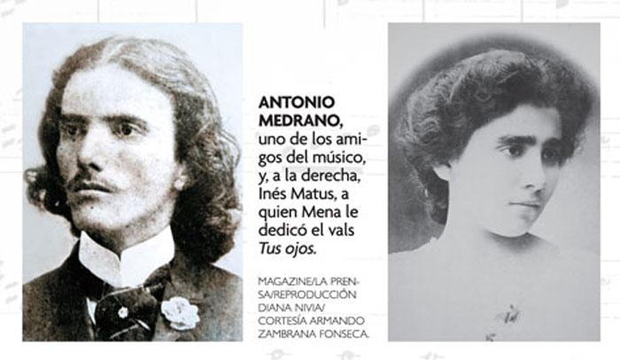 Magazine/LA PRENSA/Reproducción Diana Nivia/Cortesía Armando Zambrana Fonseca.
