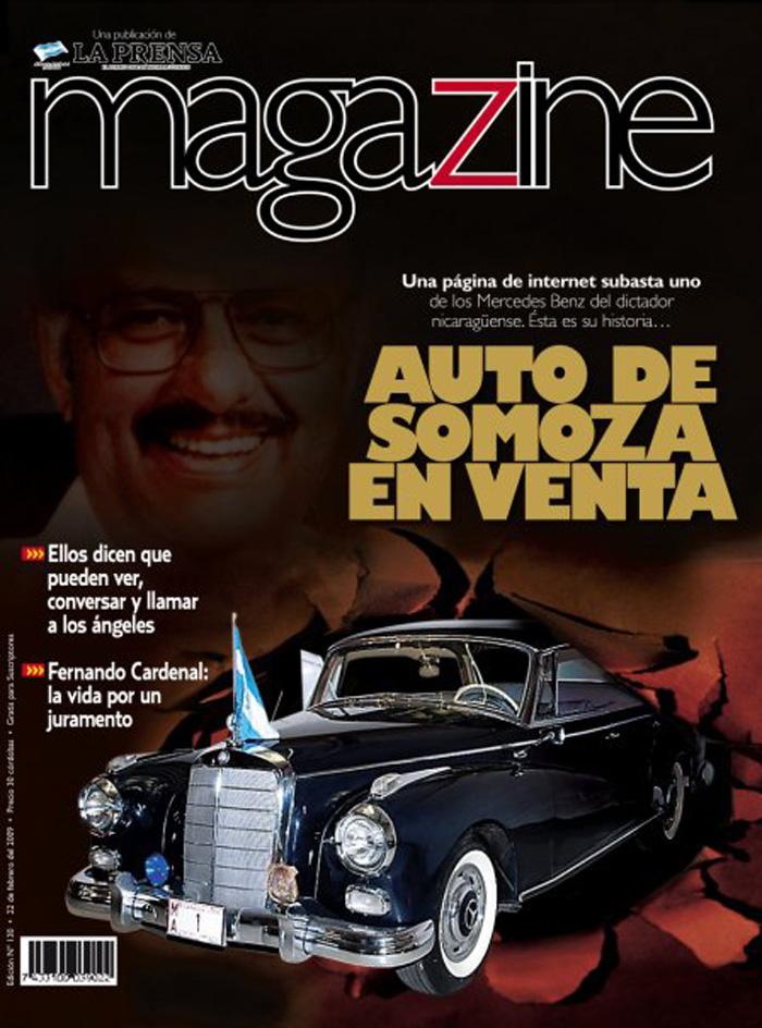 Magazine, 2009