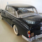 Mercedes Benz de Somoza