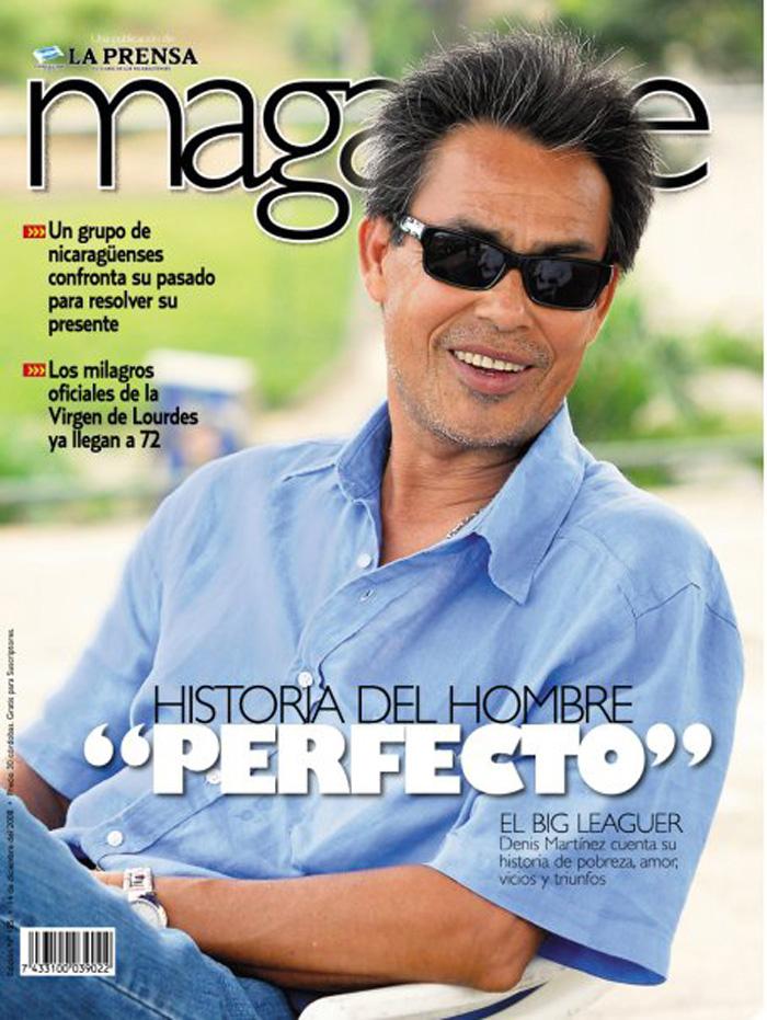 Magazine, 2008