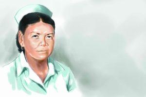 Bertha Calderón Roque