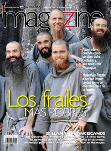 Magazine, mayo 2008