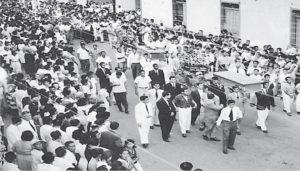Hubo quienes dijeron que los hechos ocurridos eran el precio de la autonomía universitaria, alcanzada de 1958.