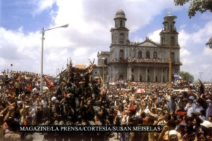 Magazine/La Prensa/Cortesía/Susan Meiselas