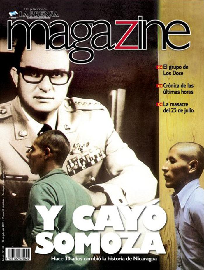 Magazine julio 2009