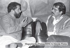 Magazine/La Prensa/IHNCA/Aleyda Flores