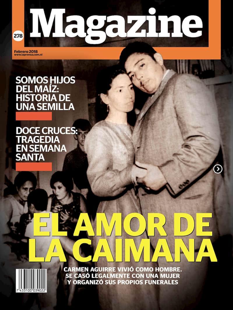 Revista Magazine 278