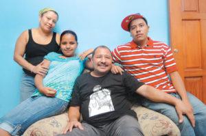 Fotos de Orlando Valenzuela y Archivo