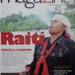 Magazine 1. La curandera de Raití