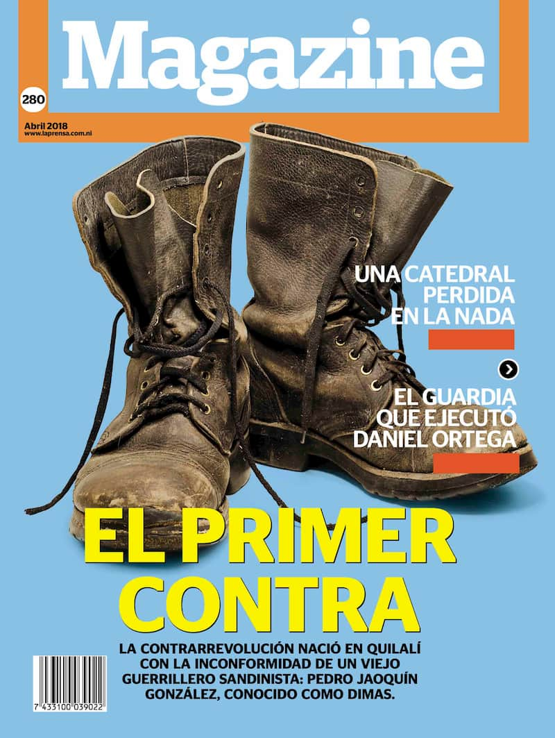 Portada Revista Magazine 280