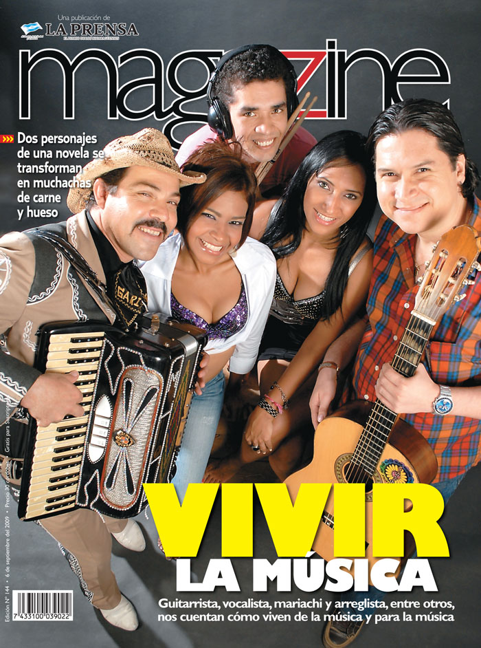 Magazine N°144