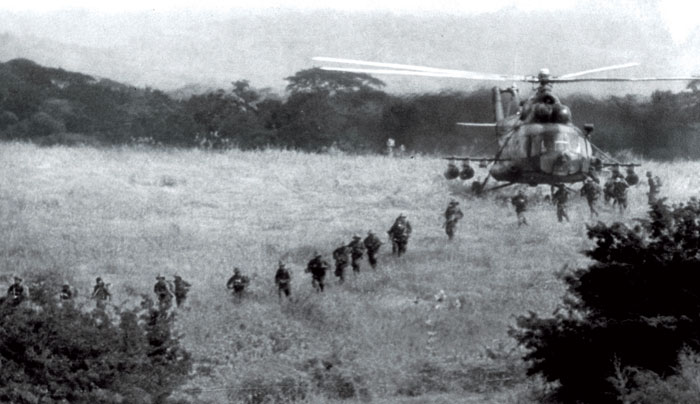 Operación Danto 88