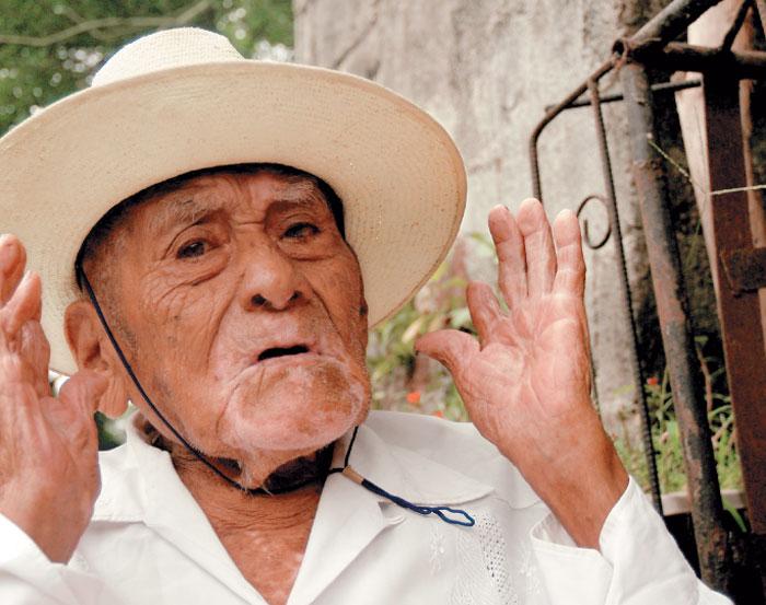 """Ruperto Hernandez """"El Conejo"""""""
