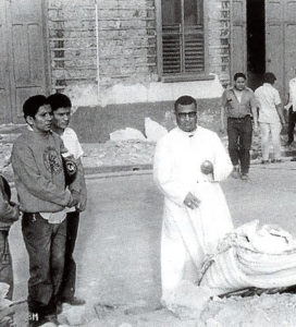 4 de abril de 1970: Arzobispo de Managua.