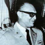 El General Iván Alegrett