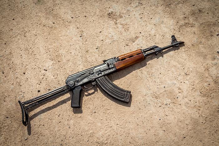 Pueblo Usadas Contra El Las Militares En Nicaragua Armas BdCxeo