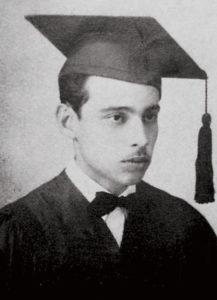 Bachiller del Instituto Pedagógico de Diriamba.
