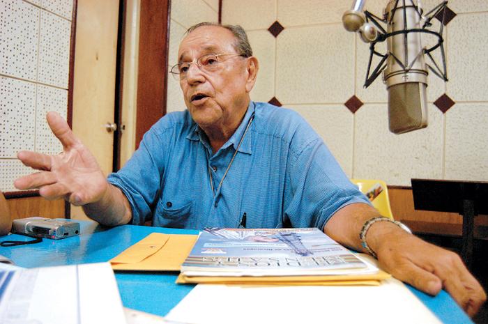 Rodolfo Tapia Molina