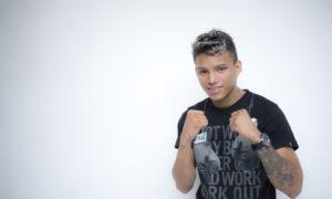 Cristofer Jordan Gonzalez
