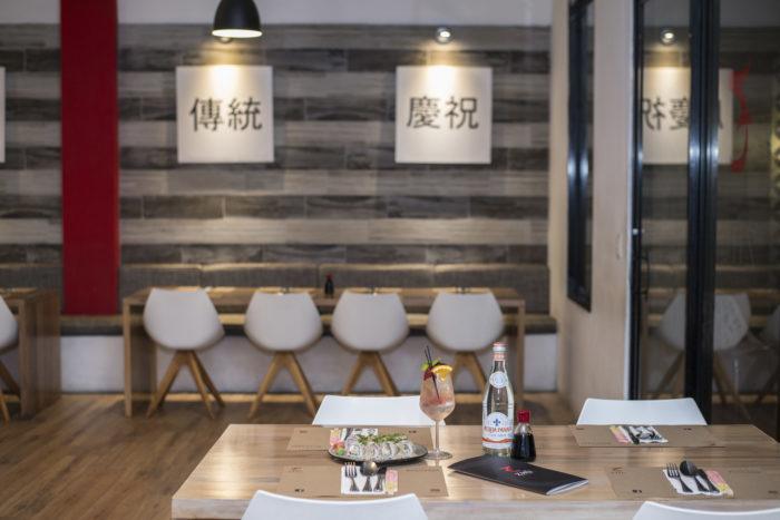 Zhú Asian Kitchen