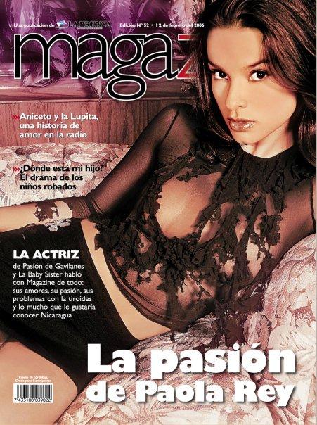 Edición No. 52. Publicada el 12 de febrero del 2006