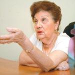 Miriam Argüello