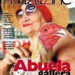 Magazine N° 43