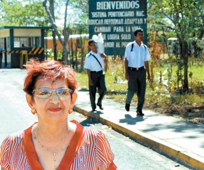 Rafaela Almanza