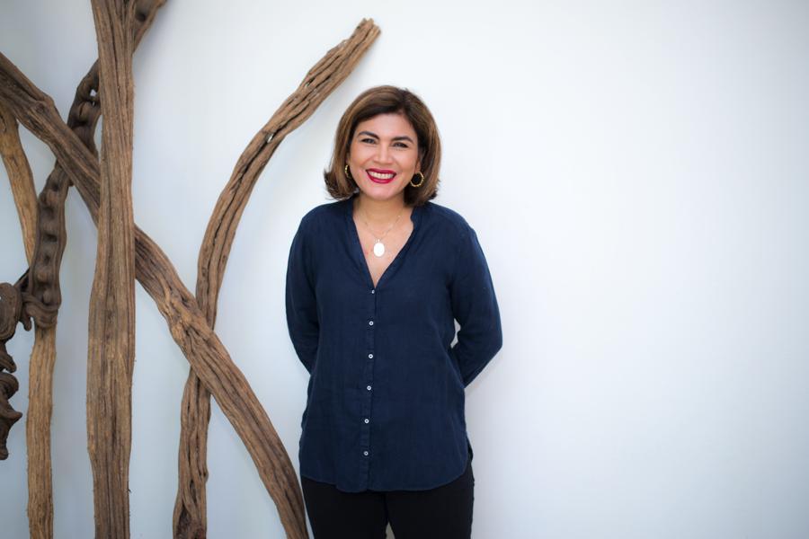 María Lilly Delgado